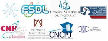 chambre nationale commissaire priseur réglementation cncpj