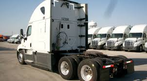100 Schneider Truck Sales USED 2014 FREIGHTLINER CASCADIA SLEEPER FOR SALE FOR SALE IN 120176