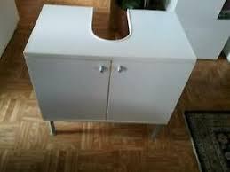waschbeckenunterschrank badezimmer möbel gebraucht kaufen