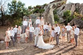 Elegant Rustic California Ranch Wedding Dana Joel