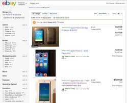 Thousands flock to eBay to sell iPhones with Flappy Bird installed