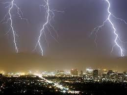 Phoenix Weather How To Stay Safe During Arizonas Monsoon Season