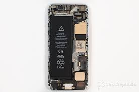 Cracking Open the Apple iPhone 5 TechRepublic