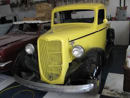 Ford - Truck - 1937 - Exempt - Auto Dealer - Low Milage ... 37 Ford Gasolinetanker Model 85 Truck Enthusiasts Forums Hot Rod Youtube Lifted 2017 F250 With 37s Pics Page 5 2016 Roush F150 Sc Review Pickup Revell Amazoncom Monogram 125 Toys Games T08 Tires Scenes Unlimited Ford Pickup 500hp Clean Rat Rod Zomgwtfbbq Mike Tanner Cars Directory Listing Of Httpwwwmcculloughprcommiaunited