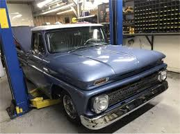 100 1965 Chevy Truck For Sale Chevrolet C10 For ClassicCarscom CC1210263