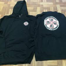 100 Independent Trucks Hoodie New S Hats From Wheels From OJ Other