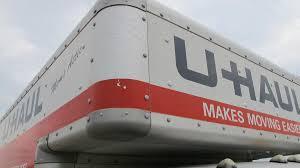 100 Self Moving Trucks UHaul Parent Amerco Looks To Self Storage Flexible Pickups