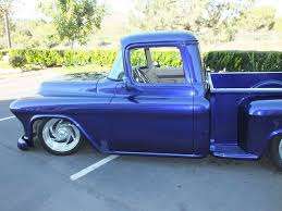 1957 Used Chevrolet 3100 For Sale Step Side At WeBe Autos Serving ...