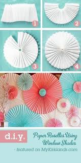 40 Origami Flowers You Can Do Diy Party DecorationsPaper