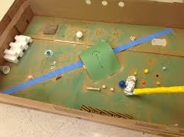 This Is Mini Golf
