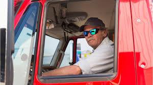 100 Highest Paid Truck Drivers Occupation Profile CareerOneStop