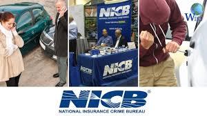 crime bureau national insurance crime bureau 5 fast facts