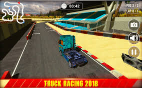 100 Truck Race Games Racing 3D By Apex Logics