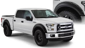 Pocket Style Fender Flares | RTAC - Rhino Truck Accessory Center 092014 F150 Smittybilt M1 Fender Flares Black Styleside Bushwacker Ram Truck Flare Installation Youtube Lund Intertional Bushwacker Products F Egr Bolton Look Bolt On 52017 Ford Pocket Style Review 3101911 Cout Tm Prepainted New Truck Fender Flares Not Right Hdware Bolton Matte 2018 Rough Country W Rivets Unpainted