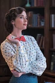 La Cuasiperfecta Mary Poppins Vuelve A La Gran Pantalla