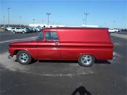 100 Chevrolet Panel Truck 1962 For Sale ClassicCarscom CC998786