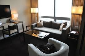 wohnzimmer bild the dominick hotel new york city