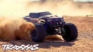 100 Truck Maxx Traxxas X The Evolution Of Tough YouTube
