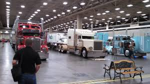 The Great American Truck Show | FreightPros Visits GATS