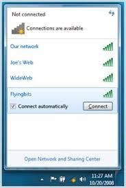 pc bureau wifi wifi sur pc fixe résolu