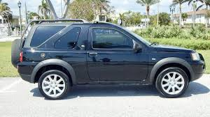 At $4,499, Could This 2004 Land Rover Freelander SE3 Set You Free? Auto Shipping From Miami To Washington Dc Nationwide At 4499 Could This 2004 Land Rover Freelander Se3 Set You Free Craigslist Semi Trucks For Sale In Nc Minimalist Asheville Cars Florida And By Owner Truckdomeus Greensboro Vans And Suvs For By Lou Bachrodt Freightliner Located In Fl As Well Pompano Hillsborough County Used Local Ami Dade County Tsi Truck Sales Steamboat Springs Rockies Co Under Perfect Ma Gift Classic Ideas
