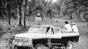 100 Truck N Stuff Tulsa The Troubling StillUnsolved Case Of The 1977 Oklahoma Girl Scout