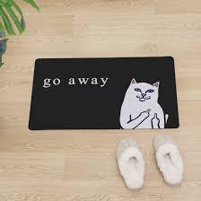 Was Kostet Eine Kã Che Leicht Gehen Weg Boden Matte Pvc Anti Rutsch Küche Mat Eingang Fußmatte Leicht Zu Reinigen Leder Teppich Weichen Teppich In Die Flur Lustige Matte