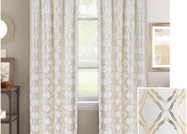 Kmart White Blackout Curtains by Curtains Exceptional White Curtains Homebase Appealing White