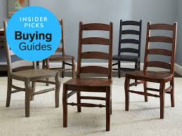 The Best Dining Chairs You Can Buy - Business Insider The Best Paint Pens Markers For Wood In 20 Diy Hack Using Denatured Alcohol To Strip Stain Adirondack Chair Plans Painted Rocking A You Can Do That Sweet Tea Life Shaker Style Is Back Again As Designers Celebrate The First Refinish An Antique 5 Steps With Pictures How To Make Clothespin Wooden Clothespin Build A Wikihow Lovely Little Chalkboard Clips Cute Rabbit Coat Clothes Hanger Rack Child Baby Kids Spindles Easy Way