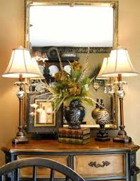 Pottery Barn Crystal Table Lamps by Lamps Montmartre Black And Antique Gold Scroll Home Montmartre