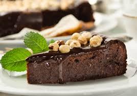 nutella schokoladen kuchen