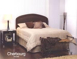 Serta Perfect Sleeper Air Mattress With Headboard by Headboards Sleep On It