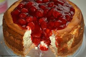 cherry cheesecake cheesecake slice cheesecake cherry cheesecake cherries