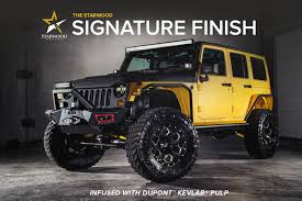 Custom Used Jeeps In Dallas | TX Custom Shop