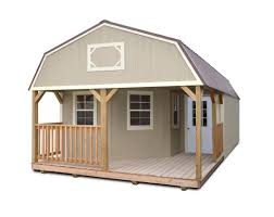 Painted_deluxe_lofted_cabin_STANDARD | Cotton State Barns Image Result For Lofted Barn Cabins Sale In Colorado Deluxe Barn Cabin Davis Portable Buildings Arkansas Derksen Portable Cabin Building Side Lofted Barn Cabin 7063890932 3565gahwy85 Derksen Custom Finished Cabins By Enterprise Center Cstruction Details A Sheds Carports San Better Built Richards Garden City Nursery Side Utility Southern Homes Of Statesboro Derkesn Lafayette Storage Metal Structures