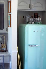 53 Best Retro Coloured Fridge Freezers Images On Pinterest