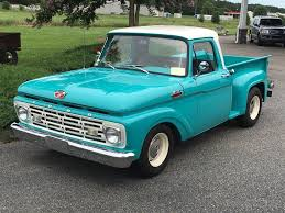 1964 Ford F100 | GAA Classic Cars 1964 Ford E100 Pickup Truck Louisville 941 Youtube F100 Michel Curi Flickr F250 For Sale 2164774 Hemmings Motor News Original Clean F 250 Custom Cab Vintage Vintage Trucks Sale Classiccarscom Cc695318 571964 Archives Total Cost Involved By Scot Rods Garage Gears Wheels And Motors Denwerks Bring A Trailer Cc1163614