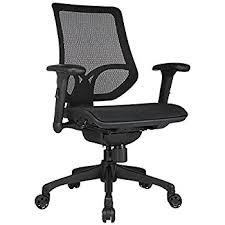 Tempur Pedic Office Chair Tp8000 amazon com tempurpedic tempur pedic tp8000 ergonomic mesh mid
