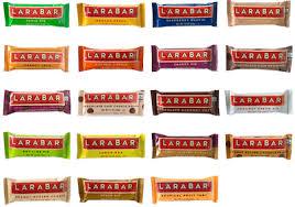 Larabar Review Edible Sound Bites