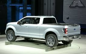 100 Ford Atlas Truck Concept Cars Magazine