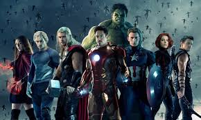 Whos Returning For The Avengers 3 Infinity War Part 1 Wont Include Every Familiar Face