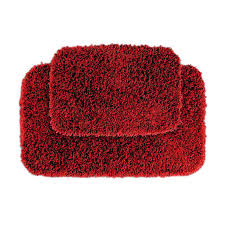 Jcpenney Bathroom Runner Rugs by Red Bath Rugs At Jcpenney Bathroom Walmart Christmas Mats