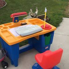 Craigslist Little Tikes Desk by Little Tikes Design Master Studio Desk Desk Design Ideas
