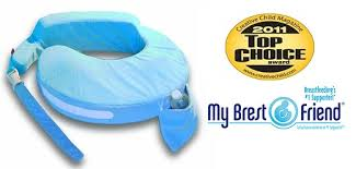 Top Rated Nursing Pillows The Best Start To Breastfeeding