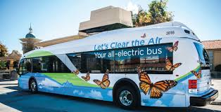 100 Cars And Trucks And Things That Go Buses And Air Pollution Union Of Concerned Scientists