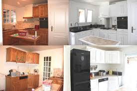 renover cuisine rustique rénovation de ma cuisine rustique le d les ptits blablas