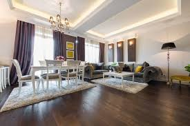 Types Of Wood Floors