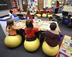Pilates Ball Chair South Africa by 24 Best Stability Balls In Classroom Images On Pinterest