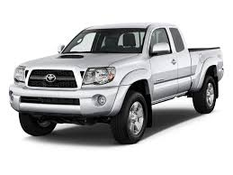 Top 5 Fuel Efficient Pick-Up Trucks - Autowise.com
