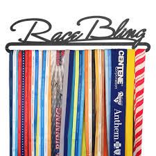 Race Medal Hanger Bling MedalART